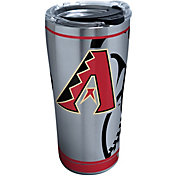 Tervis Arizona Diamondbacks 20oz. Stainless Steel Tumbler