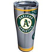 Tervis Oakland Athletics 30oz. Stainless Steel Tumbler
