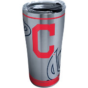 Tervis Cleveland Indians 20oz. Stainless Steel Tumbler