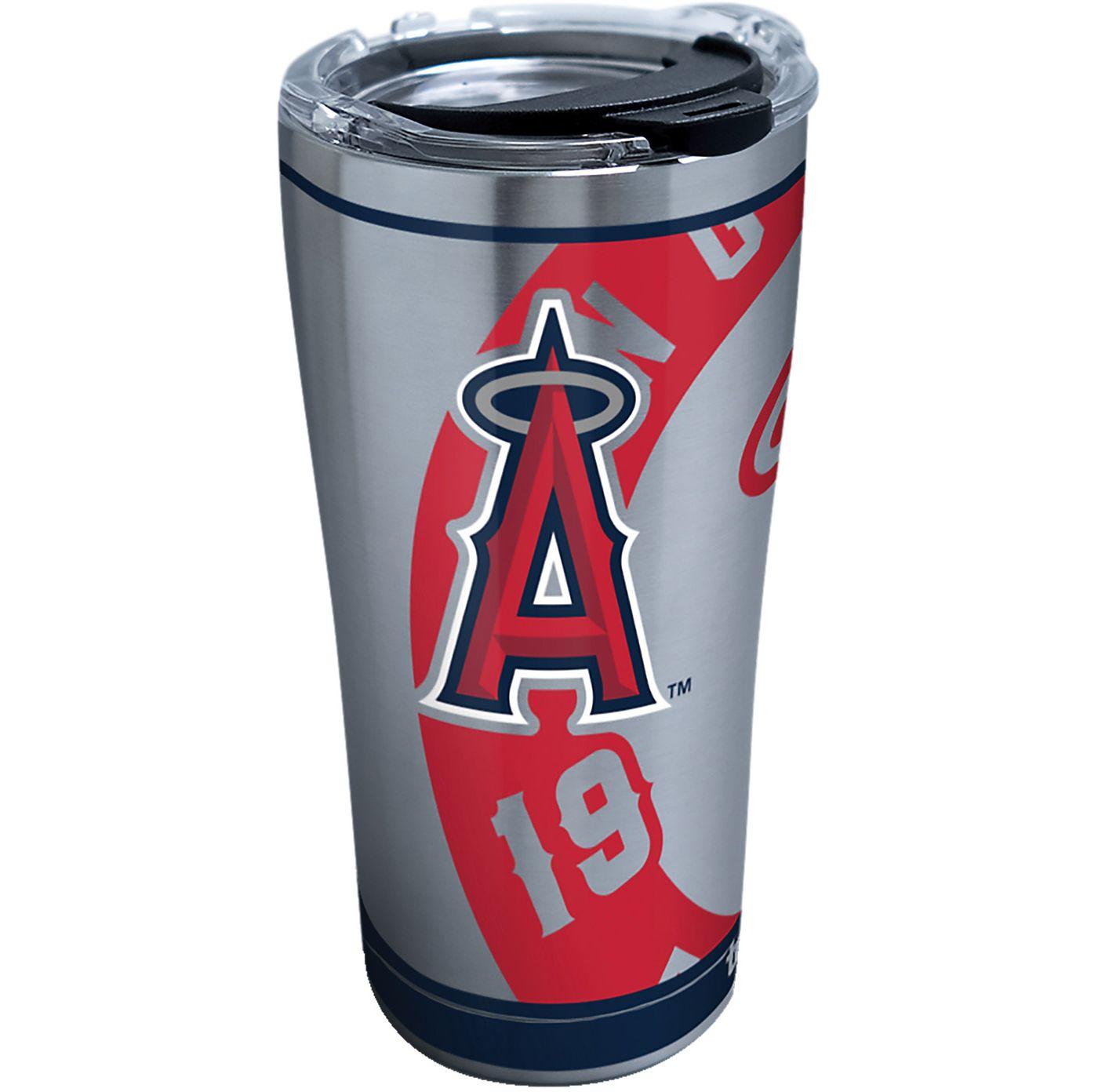 Tervis Los Angeles Angels 20oz. Stainless Steel Tumbler