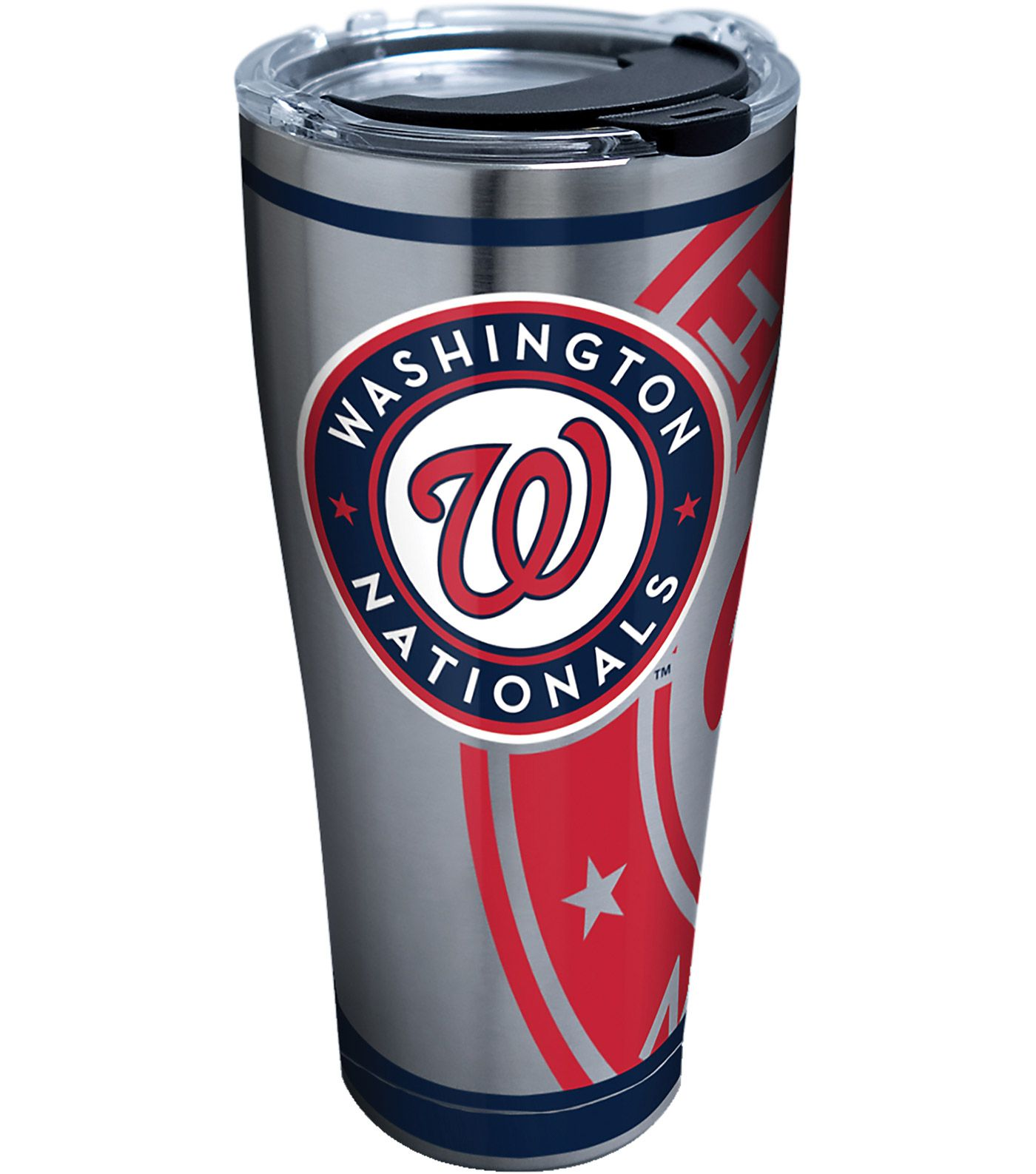 Tervis Washington Nationals 30oz. Stainless Steel Tumbler