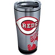 Tervis Cincinnati Reds 20oz. Stainless Steel Tumbler