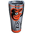 Tervis Baltimore Orioles 30oz. Stainless Steel Tumbler