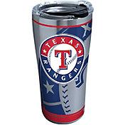 Tervis Texas Rangers 20oz. Stainless Steel Tumbler