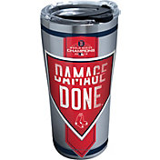 Tervis 2018 World Series Champions 'Damage Done' Boston Red Sox 20oz. Stainless Steel Tumbler