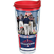 Tervis 2018 World Series Champions Boston Red Sox Roster 24oz. Tumbler