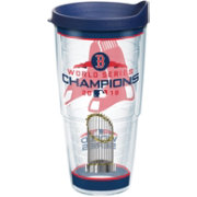 Tervis 2018 World Series Champions Boston Red Sox 24oz. Tumbler