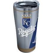 Tervis Kansas City Royals 20oz. Stainless Steel Tumbler