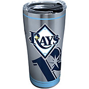 Tervis Tampa Bay Rays 20oz. Stainless Steel Tumbler