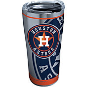 Tervis Houston Astros 20oz. Stainless Steel Tumbler