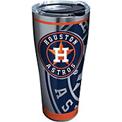 Tervis Houston Astros 30oz. Stainless Steel Tumbler