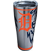 Tervis Detroit Tigers 30oz. Stainless Steel Tumbler