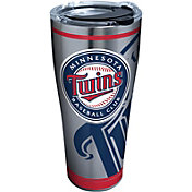 Tervis Minnesota Twins 30oz. Stainless Steel Tumbler