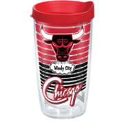 Tervis Chicago Bulls Old School 16oz. Tumbler