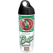 Tervis Boston Celtics Old School 24oz. Water Bottle