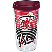 Tervis Miami Heat Old School 16oz. Tumbler