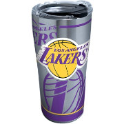 Tervis Los Angeles Lakers 20oz. Stainless Steel Tumbler
