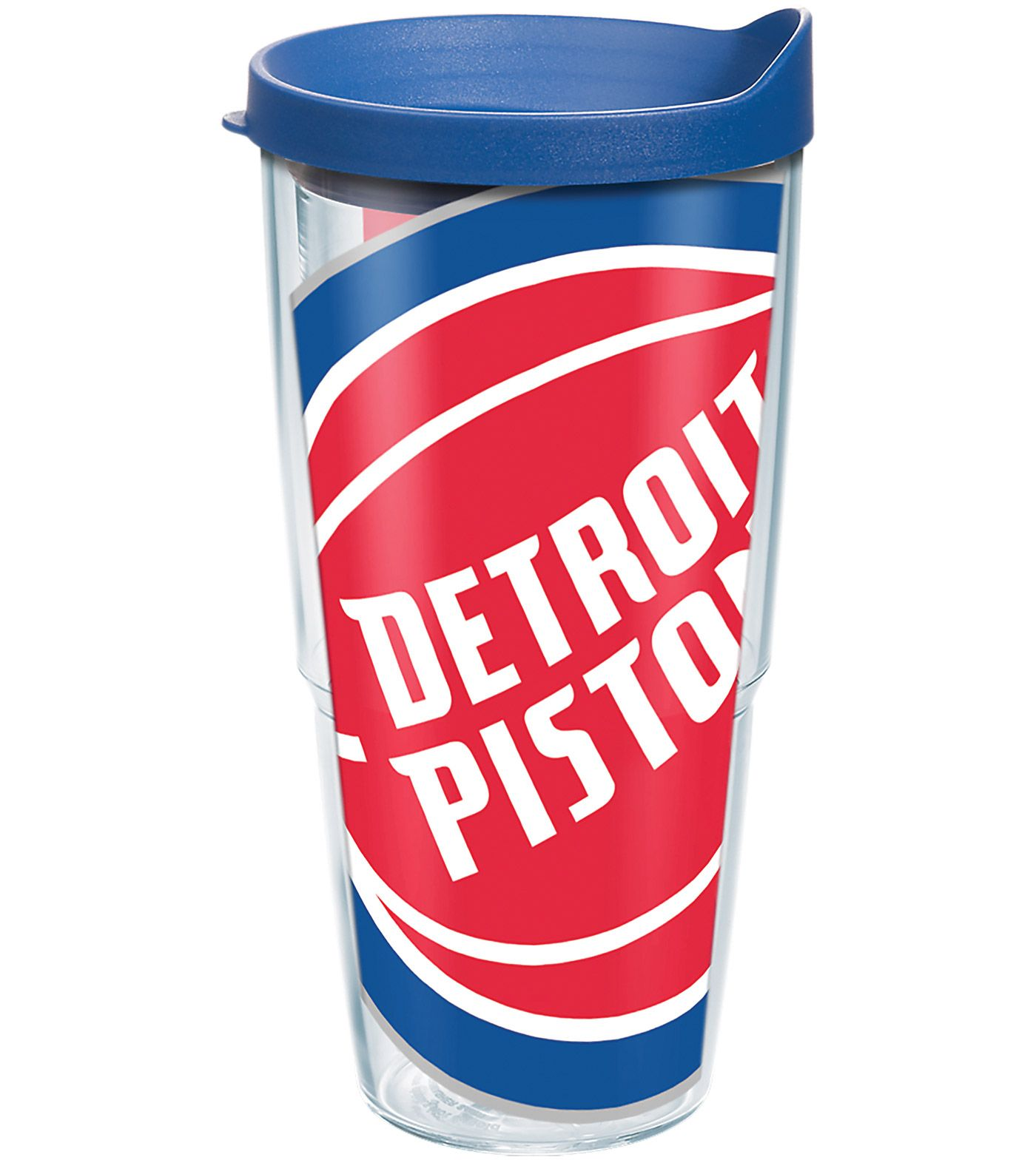 Tervis Detroit Pistons 24oz. Colossal Tumbler