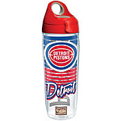 Tervis Detroit Pistons Old School 24oz. Water Bottle
