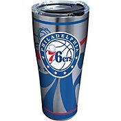 Tervis Philadelphia 76ers 30oz. Stainless Steel Tumbler