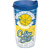 Tervis Golden State Warriors Old School 16oz. Tumbler
