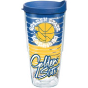 Tervis Golden State Warriors Old School 24oz. Tumbler
