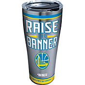Tervis 2018 NBA Champions Golden State Warriors 30oz. Stainless Steel Tumbler