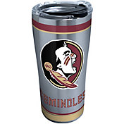 Tervis Florida State Seminoles 20oz. Stainless Steel Tradition Tumbler
