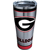 Tervis Georgia Bulldogs 30oz. Stainless Steel Tradition Tumbler