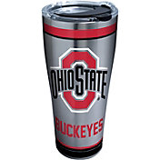 Tervis Ohio State Buckeyes 30oz. Stainless Steel Tradition Tumbler
