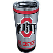 Tervis Ohio State Buckeyes 20oz. Stainless Steel Tradition Tumbler