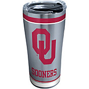 Tervis Oklahoma Sooners 20oz. Stainless Steel Tradition Tumbler