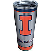 Tervis Illinois Fighting Illini 30oz. Stainless Steel Tradition Tumbler