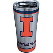 Tervis Illinois Fighting Illini 20oz. Stainless Steel Tradition Tumbler
