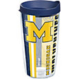 Tervis Michigan Wolverines 16oz. Pride Tumbler
