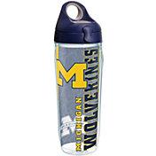 Tervis Michigan Wolverines 24oz. Pride Water Bottle