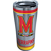 Tervis Maryland Terrapins 20oz. Stainless Steel Tradition Tumbler