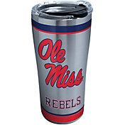 Tervis Mississippi State Bulldogs 20oz. Stainless Steel Tradition Tumbler