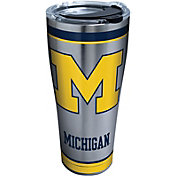 Tervis Michigan Wolverines 30oz. Stainless Steel Tradition Tumbler