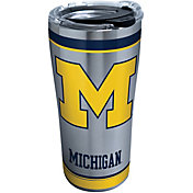 Tervis Michigan Wolverines 20oz. Stainless Steel Tradition Tumbler