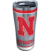 Tervis Nebraska Cornhuskers 20oz. Stainless Steel Tradition Tumbler