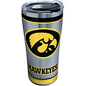 Tervis Iowa Hawkeyes 20oz. Stainless Steel Tradition Tumbler