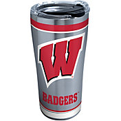 Tervis Wisconsin Badgers 20oz. Stainless Steel Tradition Tumbler