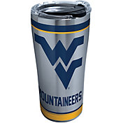 Tervis West Virginia Mountaineers 20oz. Stainless Steel Tradition Tumbler