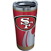 Tervis San Francisco 49ers 20oz. Stainless Steel Rush Tumbler