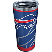 Tervis Buffalo Bills 20oz. Stainless Steel Rush Tumbler