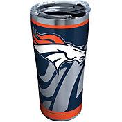 Tervis Denver Broncos 20oz. Stainless Steel Rush Tumbler
