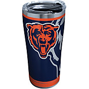Tervis Chicago Bears 20oz. Stainless Steel Rush Tumbler