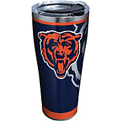 Tervis Chicago Bears 30oz. Stainless Steel Rush Tumbler