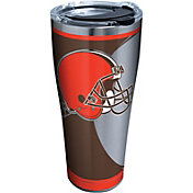 Tervis Cleveland Browns 30oz. Stainless Steel Rush Tumbler